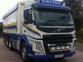 2014 Volvo Lorry