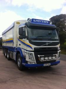 2014 lorry website